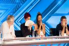 The X Factor's launch show suffers 800,000 drop in viewers from last year's premiere