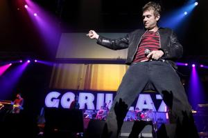 Gorillaz are back with a Trump protest song