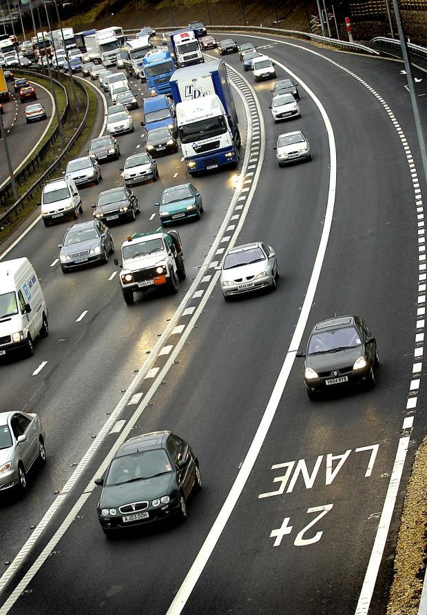 Councillors hope the scheme will cut traffic, protect the environment and help motorists save on fuel costs